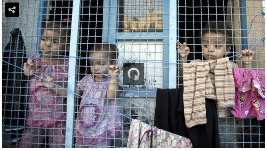 palestinianchildren