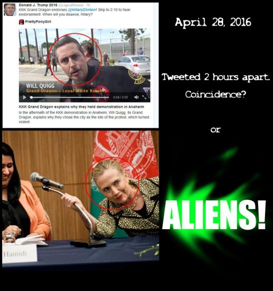 alienclintons