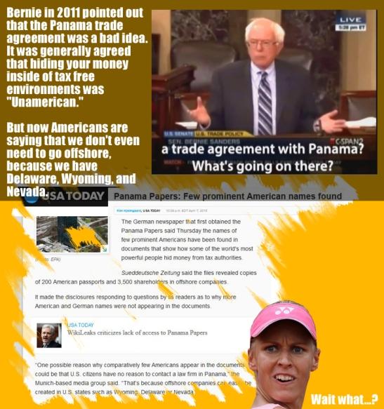panama trade deal