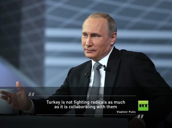 Putin QA