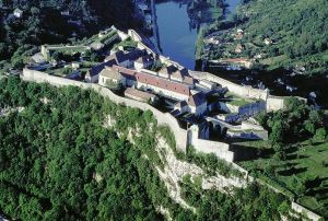 Citadel of Besancon