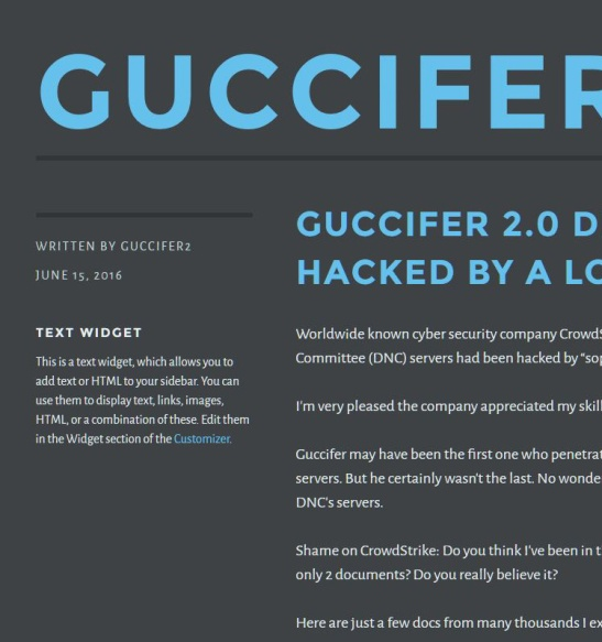 guccifer2