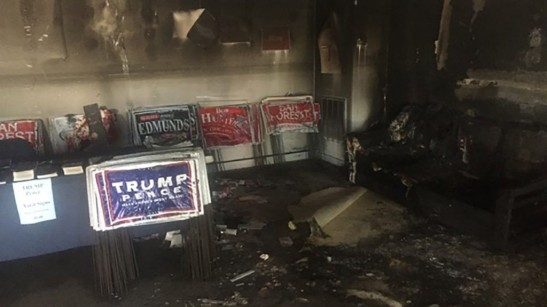trump-signs-survived-the-fire