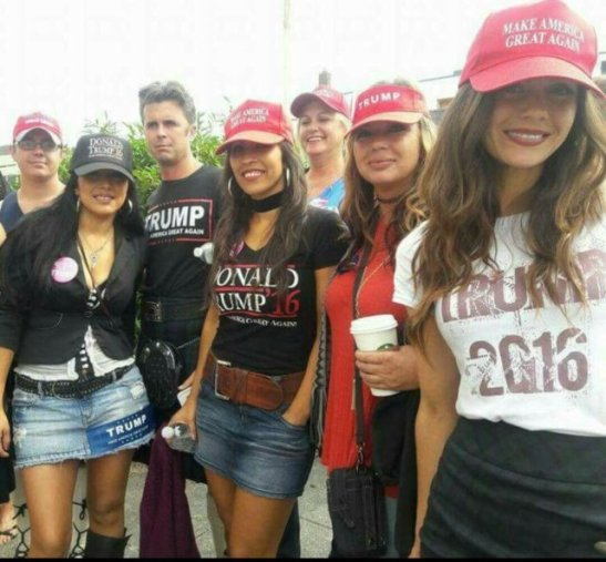 women-4-trump