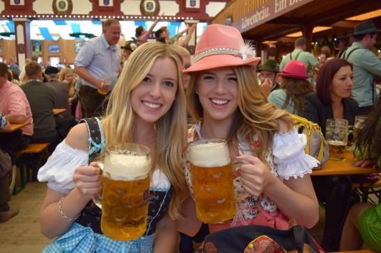 beermaiden